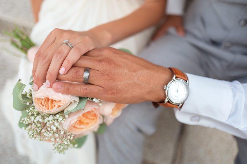 Quali forme di matrimonio esistono in Italia e quali sono le differenze?